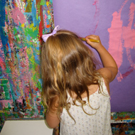 Parent/Child Art Classes
